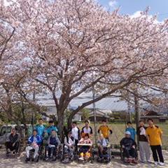 グループホームにおける身体障がい者の支援のお仕事(生活支援員・正職員)です。